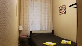 Мини-отель «Поэзия»