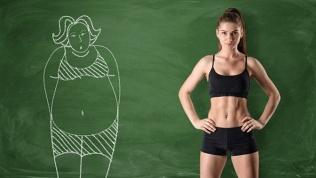 Корректировка веса