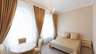 Бутик-отель «Версаль»