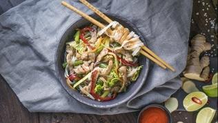 Доставка еды «Суши-рис»