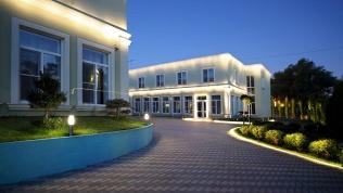 «DeLore Парк Отель»