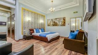 Отель Travelto Nevsky98