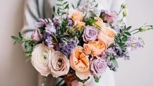 Букет цветов навыбор