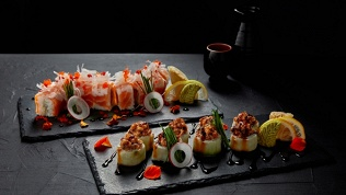 Суши-бар Wilochka