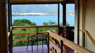 Отель «Морские террасы»