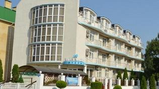 Отель «Валенсия» вАнапе