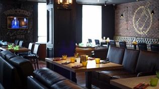 Butchery Grill & Bar