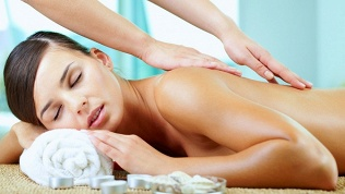 Комплексное лечение спины