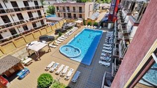 Отель Gala Palmira
