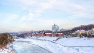 Тур в Смоленск