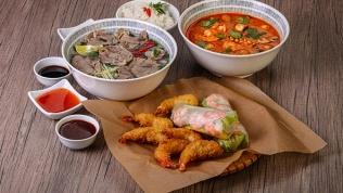 Ресторан Pho Pho