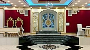 Отель «Дворец свадеб»