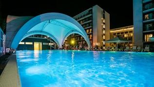 Комплекс Bridge Resort