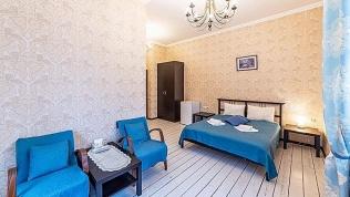 Мини-отель «Викена»