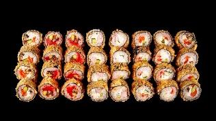 Доставка «Ого!Суши»
