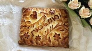 Сеть пироговых «Штолле»