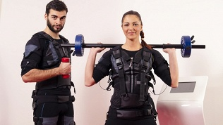 EMS-тренировки