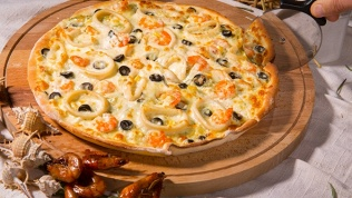 Пиццерия Portofino