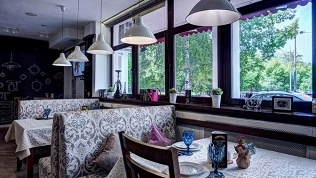 Ресторан LeMeilleur