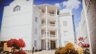 Отель «Солнечная Сугдея»