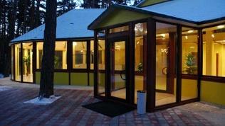 Парк-отель «Берендей»