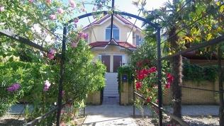 Гостевой дом «Касандра»