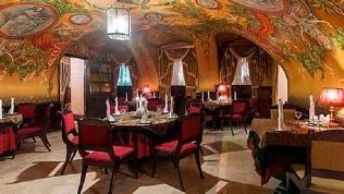 Ресторан «Демидовъ»