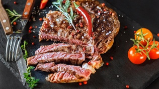Гриль-бар Meet Meat