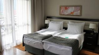 Отель «Горки Город»