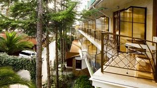 Отель «Олеся»