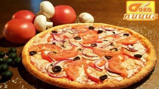 Доставка «Дока пицца»