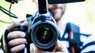 Фото- или видеосъемка