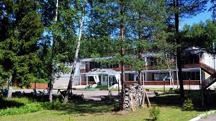 SPA-отель «Серебро»