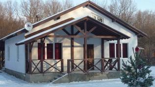 База отдыха «Аква-Хаус»