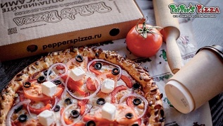 Пиццерия Peppers Pizza