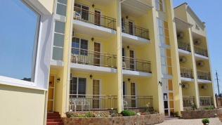 Отель Marikon