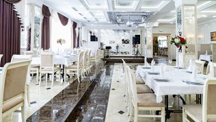 Ресторан «Заря»