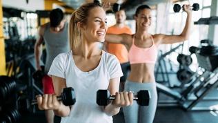 Фитнес-занятия анлим