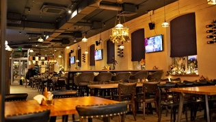 Ресторан «Снеди Феди»