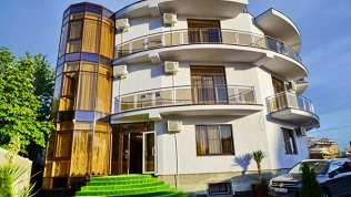 Гостевой дом Tatyana