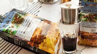 Зерновой или молотый кофе