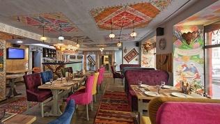Ресторан Mangal &Grill