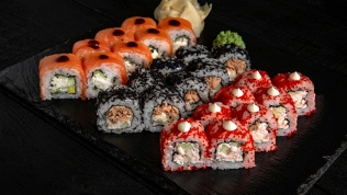 Доставка Sushi for You