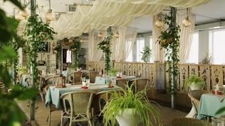 Ресторан «Скрябин»