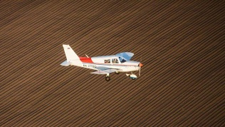Аэроклуб Sky Venture