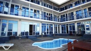 Гостиница «Дельфин»