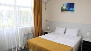 Отель «Камбала»