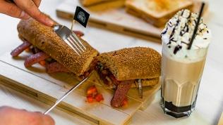 Сэндвич-бар «Бутербрэд»