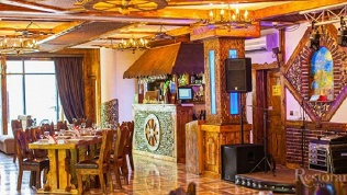 Кафе-бар «Сказка»