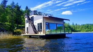 HouseBoat Kovcheg